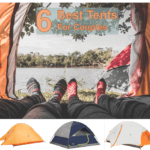 Best Tent for Couples Camping in Comfort - Top 6 2021 Couple's Tents