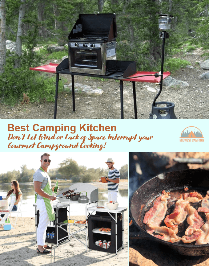 best-camping-kitchen-with-a-windscreen