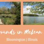 2 Calm Campgrounds for Tent Camping in McLean County | Camping near Bloomington, IL