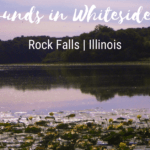 Whiteside County Camping | 3 Best Campgrounds near Rock Falls, IL