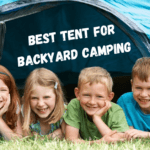 Best Tent for Backyard Camping | 5 Best Tents for 2021