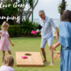 Best Outdoor Games for Camping