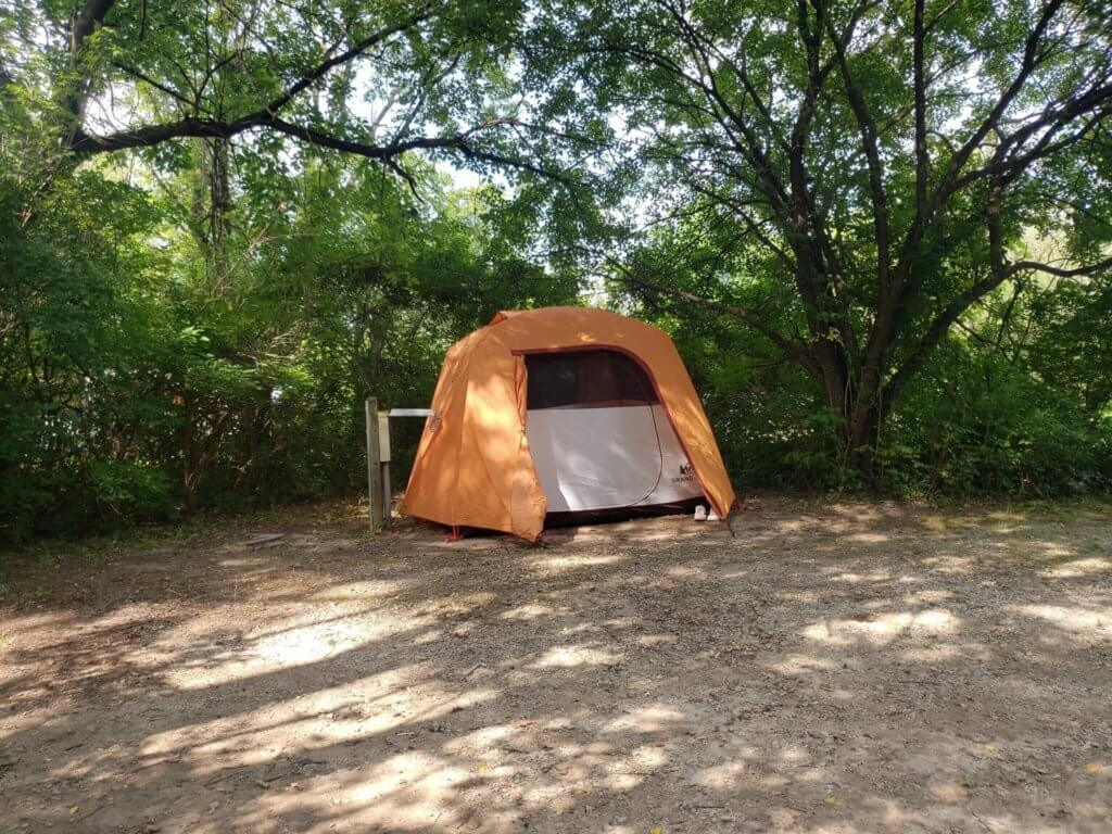 Rock Cut State Park Review
