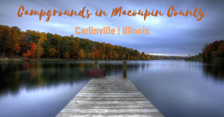 Macoupin County Camping FeatImage