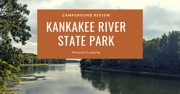 Review Kankakee River State Park